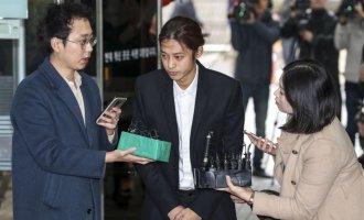 '몰카' 정준영 구속…'폭행' 클럽 종업원들은 불구속