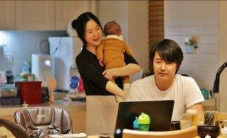 '동상이몽2' 윤상현, 메이비 과거 모습에 오열