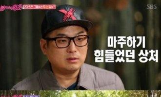 """""""다 같이 모여 술 마시고 노래했는데"""" 김부용·최재훈, 故 이원진 추억"""