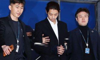 """""""정준영·최종훈 등 5인에 집단 성폭행 당했다"""""""