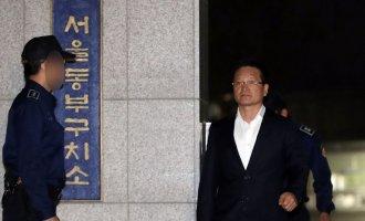 윤중천 개인비리는 '별건 수사'…김학의 수사 '난관'