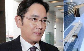 100조 M&A 실탄 보유…베일 벗은 삼성 '新 전략'