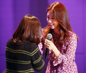[연.방.스] 배우 박신혜가 아시아 투어를 하는 두 가지 이유
