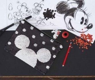 [씨스타일] 캐스키드슨과 디즈니의 다섯 번째 만남