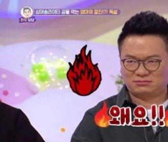 [눈물뚝] '안녕하세요' 웃는 얼굴로 딸한테 막말하는 엄마(feat.호호호)