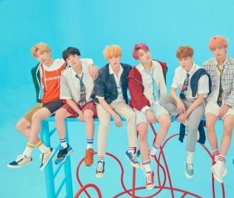 BTS, 앨범 누적 판매량 1000만장 돌파...2000년 이후 韓 가수 중 최단 기록