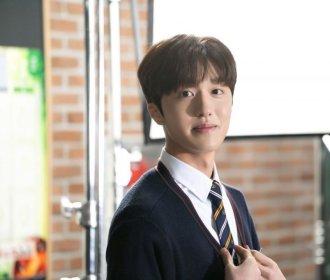 """[아이돌그라운드]'스카이 캐슬' 찬희, 우주에서 SF9으로 컴백 """"다시, 도"""