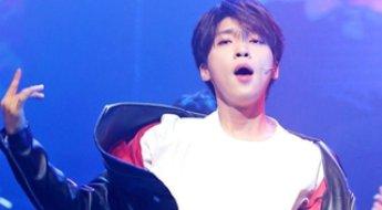[NC포토] 뮤지컬 '그리스' 정세운, 관능적 섹시