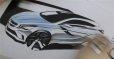 [포토]벤츠 '2012년형 A클래스' 스케치 유출?