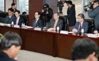 """김현종 """"세이프가드 WTO에 제소, 승소할 수 있다"""""""