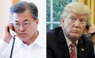 南北, 정상회담 앞두고 열띤 외교전