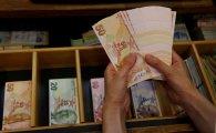 '터키 쇼크' 덮쳤던 아시아 증시…韓日은 상승·中은 소폭 하락