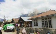 인도네시아 롬복에서 또 규모 6.9 강진
