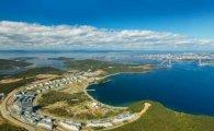 북·러 정상회동 유력 루스키섬은 어떤곳?