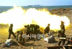 '시간당 2만여발' 北 포격 서울에 떨어지면…