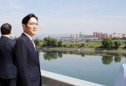 삼성 이재용이 북한에서 화제된 진짜 이유