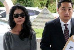 '도도맘과 사문서 위조' 강용석, 변호사 자격 잃을까