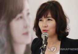 """공지영 """"김부선-강용석, 노발대발…미안하다"""""""
