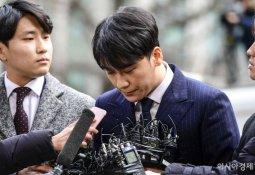 """승리 '성매매 알선 의혹' 여성 """"난 '물게'로서…"""""""