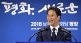 2018 평양 남북정상회담