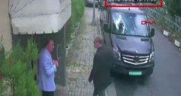 사우디 언론인 암살 의혹