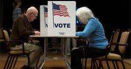 美 중간선거