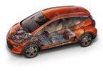 [디트로이트모터쇼]GM '쉐보레 볼트 EV'