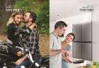 할리데이비슨 코리아, 구매 고객에 LG 냉장고 증정