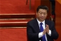 """문재인 대통령에 축전 보낸 시진핑 """"한중 양국 중요한 이웃"""""""