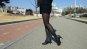 걸그룹 병 '봉공근 염좌'…놔두면 무릎손상 진행