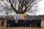 전기공사協, 천연기념물 '성동 나무'에 피뢰설비 준공