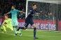 PSG, 바르셀로나에 4골 차 승…챔스 8강 청신호