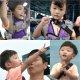 '슈퍼맨' 용감한 설수대 남매, 방콕서 패러세일링 도전