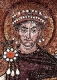 [동서고금 남편傳]서양의 대표 공처가 황제, 유스티니아누스1세