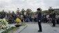 """安 봉하마을 참배 """"분열과 갈등, 분노의 시대 종식해야"""""""