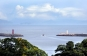 [여행만리]정겹다 五感島…봄빛과 쪽빛 가득한 보물섬 드라이브