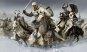 [火요일에 읽는 전쟁사]중세 유럽 기사들은 왜 투구모양이 모두 다를까?
