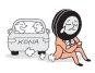[낭중지추]금호타이어, 현대차 코나行 초대장 못받은 사연