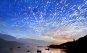[여행만리]쪽빛 위에 쪽빛, 어디가 하늘이고 물인가