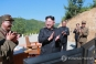 """美 DNI 국장, """"김정은, 특이하지만 미친건 아냐""""…'北, 핵무기에 집요하게 집착'"""