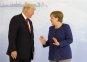G20 독일서 호텔 못잡은 '트럼프의 굴욕'…앙숙 메르켈의 냉대?