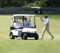 [G2시대]트럼프 대통령, 골프도 끊임없는 구설수