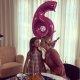 트럼프 美 대통령 손녀 생일상엔 어떤 음식이?