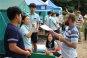 강동구 청소년 원어민과 영어캠핑 떠나다