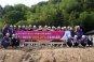 성신여대 학생들, '희망의 집짓기' 봉사 활동
