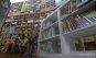 [포토]시원한 도서관에서 보내는 여름