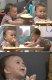 '슈돌' 윌리엄, 난생 처음 케이크 먹방…크림 수염 묻히고 애교발산
