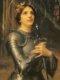 [火요일에 읽는 전쟁사]잔다르크는 정말 치마로 된 갑옷을 입었을까?
