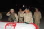 [火요일에 읽는 전쟁사]폴란드 군인들은 왜 두 손가락으로 경례를 할까?