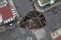 [포토]멕시코시티 도심에 지름 10m '싱크홀'